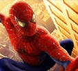 Click for a review of Spiderman the movie