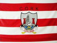 Cork Flag