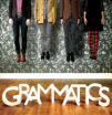 Review of Grammatics' self-titled album