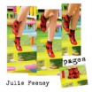 Review of Julie Feeney's album 'Pages'