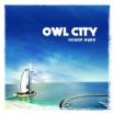 Review of Owl City's album 'Ocean Eyes'