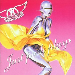 Aerosmith - Just Press Play