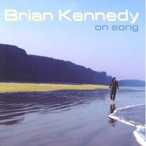 Brian Kennedy On Song