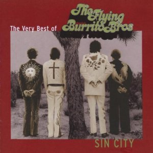 Flying Burrito Brothers Sin City