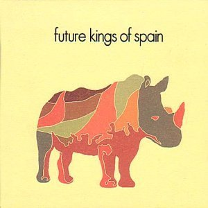 Future Kings of Spain Future Kings of Spain