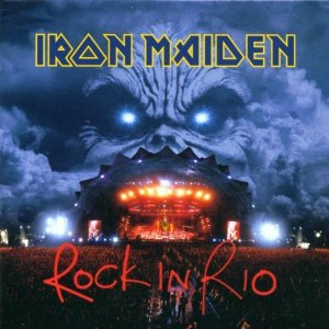 Iron Maiden Live in Rio