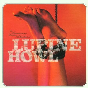 Lupine Howl - The Carnivorous Lunar Adventures of Lupine Howl