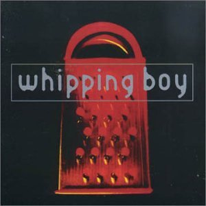 Whipping Boy album cover