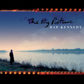 Bap Kennedy 'The Big Picture'