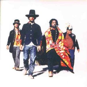 Ben Harper & the Innocent Criminals 'Burn to Shine'