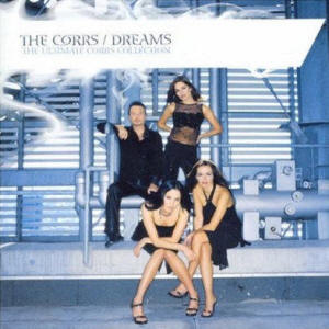 Corrs 'Dreams, the ultimate collection'
