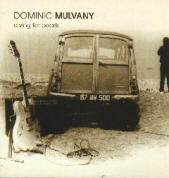 Dominic Mulvany 'Diving For Pearls'