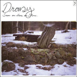 Drowsy album cover