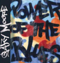 Gary Moore 'Power of the Blues'