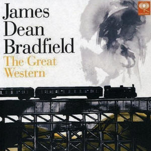 James Dean Bradfield 'Great Western'
