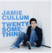 Jamie Cullum 'Twentysomething'