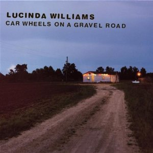 Lucinda Williams 'Car Wheels on a Gravel Road'