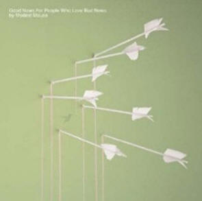 Modest Mouse 'Good News For People Who Love Bad News'