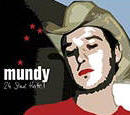 Click for a review of Mundy's album '24 star hotel'