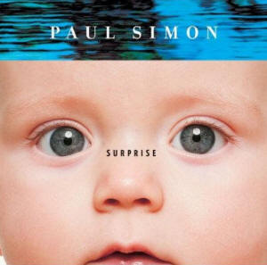Paul Simon 'Surprise'