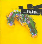 Pixies 'Wave of Mutilation'