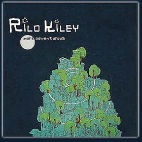 Rilo Kiley 'More Adventurous'