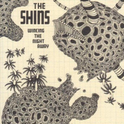 Shins 'Wincing the night away'