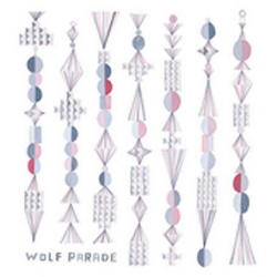 Wolf Parade 'Apolgies to the Queen Mary'