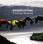 Weightlifting Album Cover