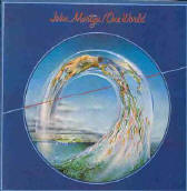 John Martyn 'One world'