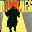Cover of the Ramones 'Pleasant Dreams'