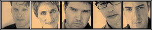 Lloyd Cole & The Negatives