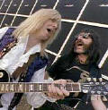 DAVID AND DEREK of Spinal Tap