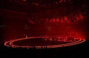CLUAS | Gig Reviews | U2 Vertigo live in concert in San