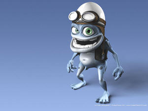 Ring Tones Crazy Frog