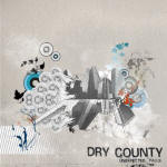 Dry County 'Unexpected Falls'