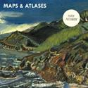 Maps & Atlases 'Perch Patchwork'