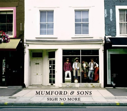 CLUAS | Album reviews - Mumford & Sons 'Sigh No More'