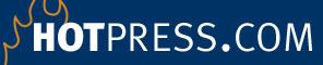 Hot Press logo
