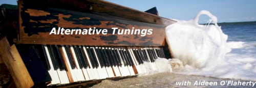 Alternative Tunings Blog