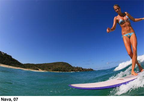 Surf music 2008 12 beau nava young