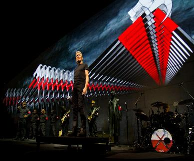 Roger Waters, The Wall 2011